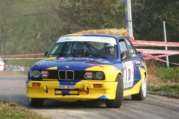 BMW M3 E30 - FA8 - Nono01 Noix07joram2